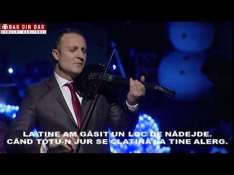 MARIAN MOCANU ȘI PRIETENII - COLAJ MELODII ( DAR DIN DAR - 2016 )