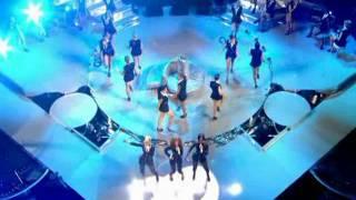 Video Sugababes & Patti Labelle - Lady Marmalade (Swarowski Fashion Rocks 2007) download MP3, 3GP, MP4, WEBM, AVI, FLV September 2017