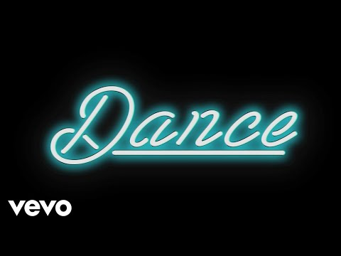 Jonas Blue - I Wanna Dance (Visualiser)