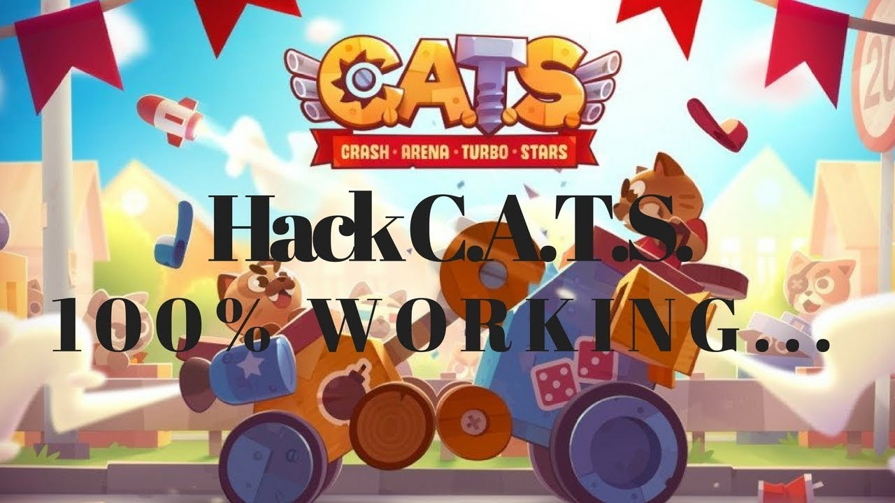 How to hack cats with game guardian