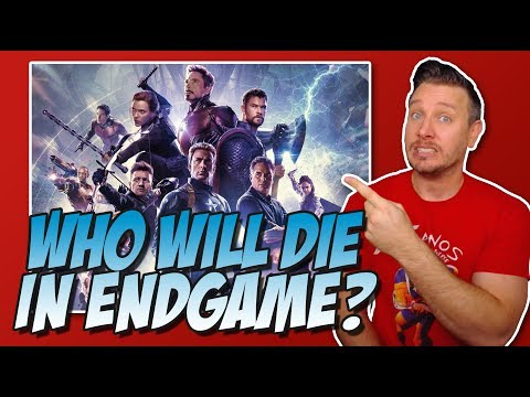 Playlist Avengers: Endgame Theories, Breakdowns, and Reactions