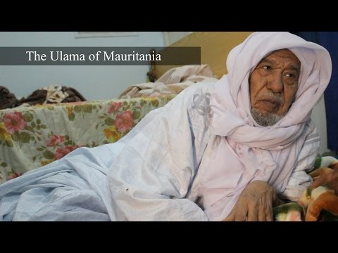 Mauritania 4: The Ulama of Mauritania