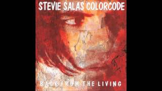 Stevie Salas Colorcode - Back From The Living (Full Album) (1995)