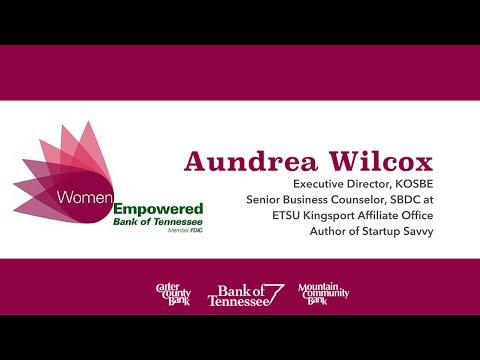 Women Empowered June 2014 Event