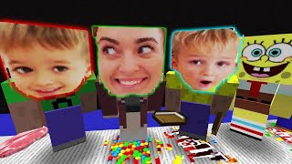 vlad and niki pretend play for kids playing toys video videos và toy ride on airplane play minecraft