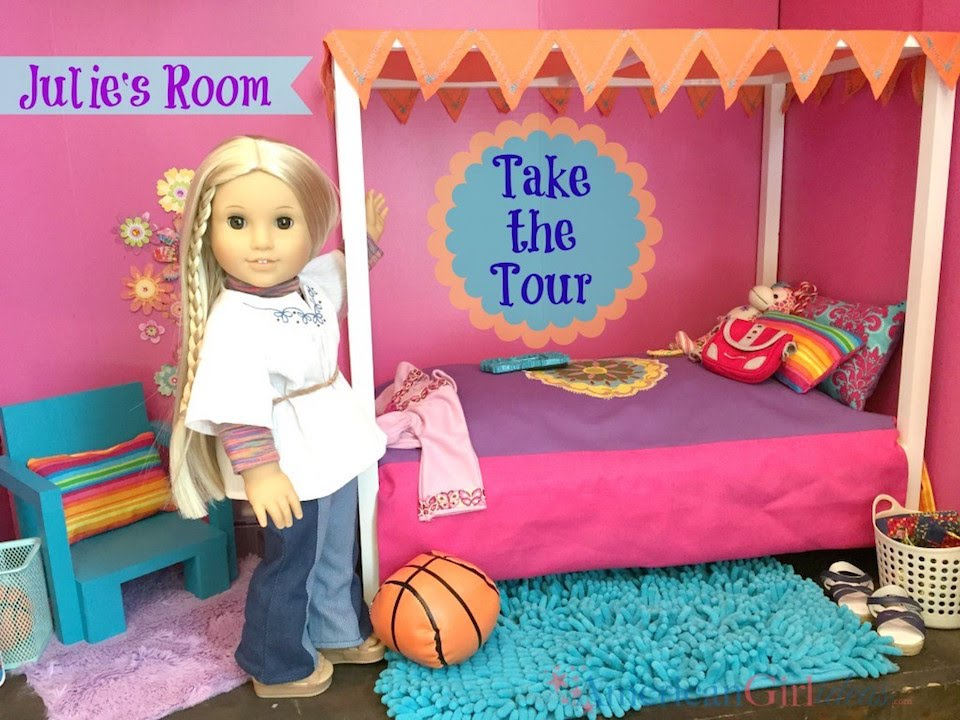 american girl julie bedroom 3