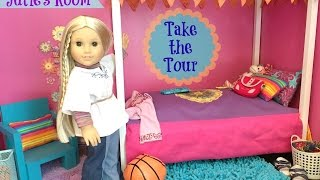 Julie's Room • American Girl
