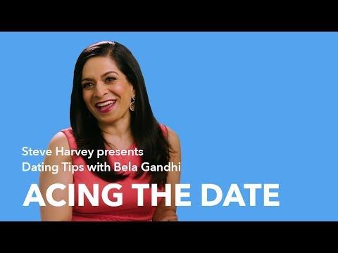 Dating Tips With Bela Gandhi: Acing The Date