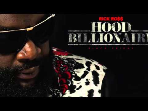 Rick Ross -  Heavyweight (Hood Billionaire)