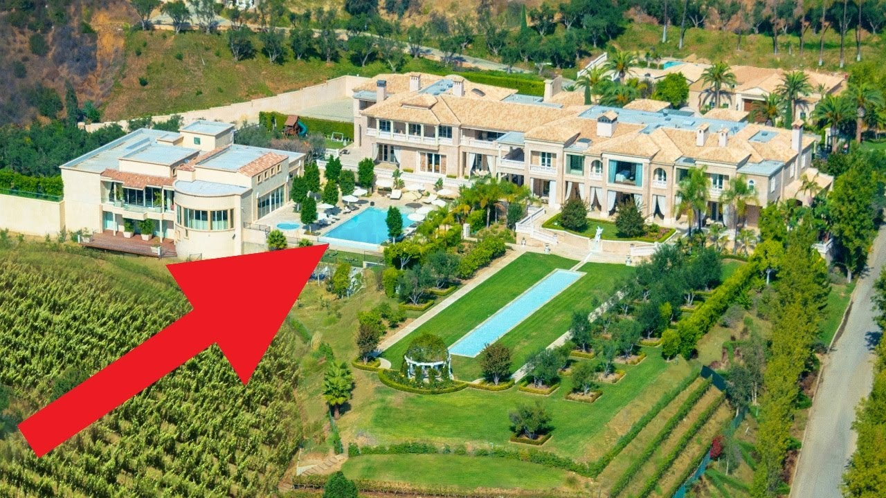Most expensive mansions around the world youtube for Mansions around the world