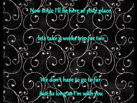 Tony Toni Tone - It Never Rains In Southern California - Lyrics