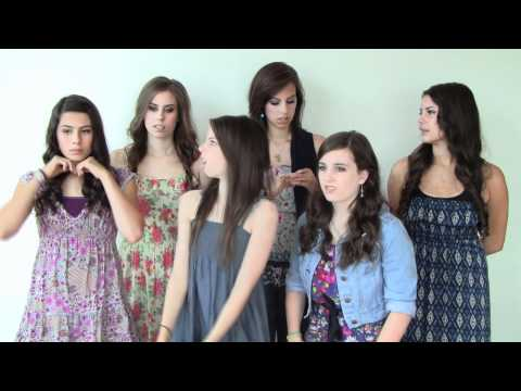 Just a Kiss  Lady Antebellum    CIMORELLI