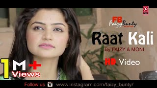 Raat Kali Ek Khwab Mein| Cover By | faizy bunty | Best Rendition | 2019