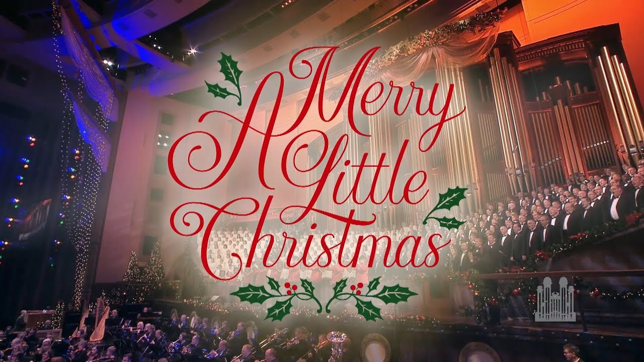 Merry Little Christmas Teitter 2021 Tabernacle Choir Christmas Concert A Merry Little Christmas Trailer Christmas Concert With Sutton Foster Hugh Bonneville Youtube