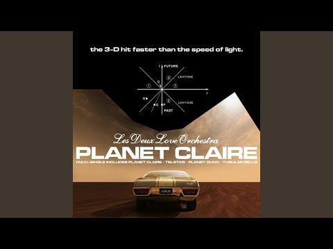 Planet Claire mp3