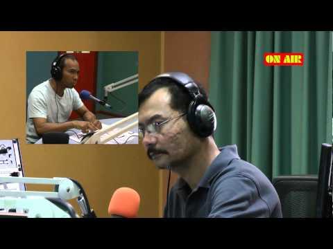 Burmese Radio BCBG, The current affair in Burma in Dec 2013