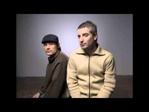 John Creamer & Stephane K - Live @ Tribal Sessions Club Space, Miami 2003-09-15