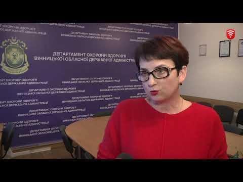 VITAtvVINN .Телеканал ВІТА новини: Дешево лікуватись можливо - уряд продовжив програму «Доступні ліки», новини 2019-01-14
