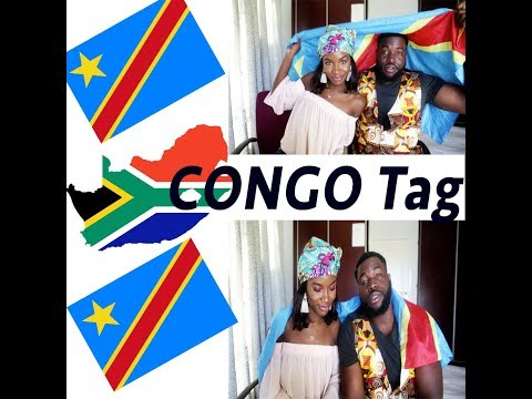 THE CONGO TAG  WHY CONGOLESE MEN DONT DATE CONGOLESE WOMAN 
