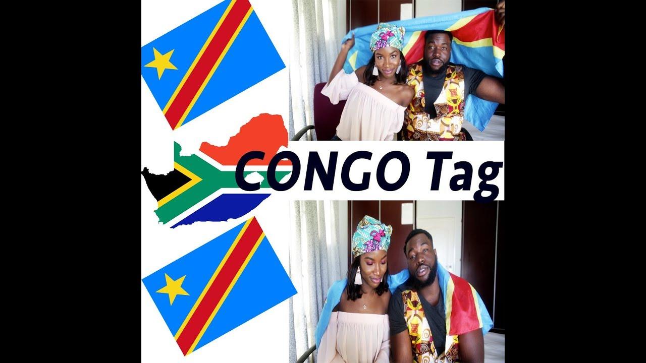Dating o singura femeie congoleza)