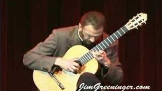 Play Recuerdos De La Alhambra, For Guitar