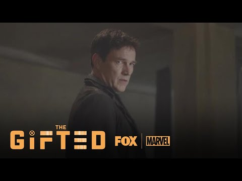 The Strucker Family Discuss Their Options | Season 1 Ep. 11 | THE GIFTED