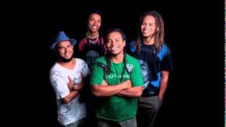 MC Priguissa ( coletivo rec. ) _ A Cura ( ao vivo no palco radiofônico )