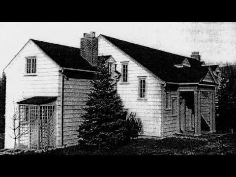 Salt Lake City - History Minute - The Art Barn