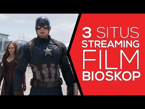3 Situs Streaming FILM Bioskop TERBAIK streaming vf