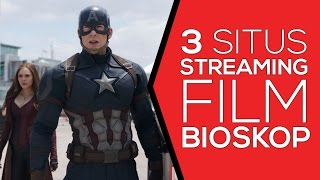 Video 3 Situs Streaming FILM Bioskop TERBAIK download MP3, 3GP, MP4, WEBM, AVI, FLV Juli 2018