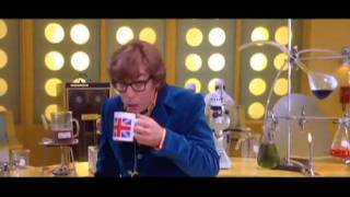 vuclip Austin Powers Shit Coffee