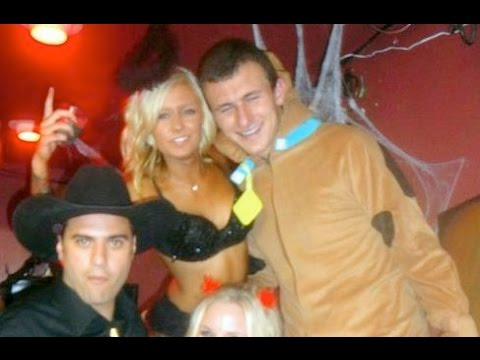 15 Dumbest Things Johnny Manziel Has Ever Done