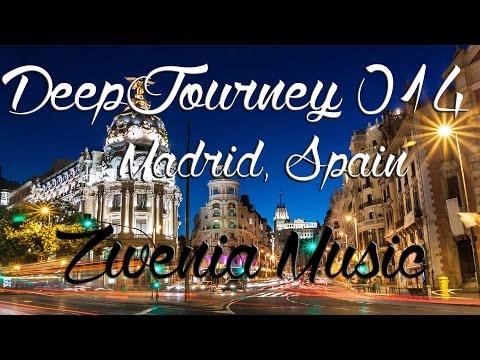 ♫ Deep House Video Mix 2015 #014 | Madrid, Spain Timelapse HD