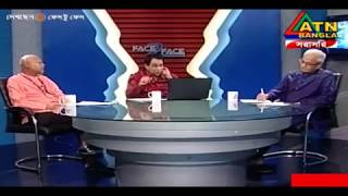 Face 2 Face Awesome Politcal Talk Show || Khulna City News || Khulna Election News 2018