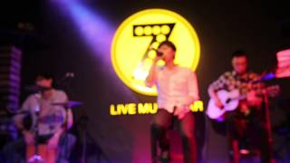 LK: Em của ngày hôm qua - Nắng ấm xa dần - Xuân Sơn - Duy Tùng  - Týt Nguyễn (Acoustic)