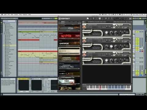 Embertone: Chapman Trumpet - Overview