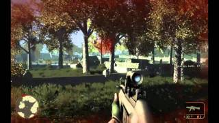 Chernobyl Terrorist Attack PC Gameplay (Deutsch kommentiert)