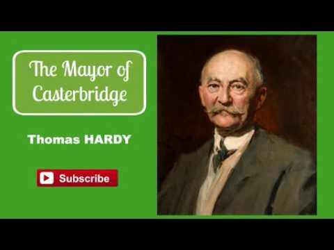 The Mayor of Casterbridge by Thomas Hardy - Audiobook ( Part 1/2 )
