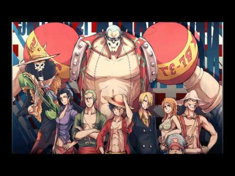 One Piece OST - Reborn! The Straw Hat Pirates EXTENDED