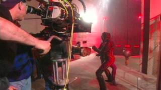 X-Men (2000): Behind The Scenes - Hugh Jackman, Halle Berry, Bryan Singer