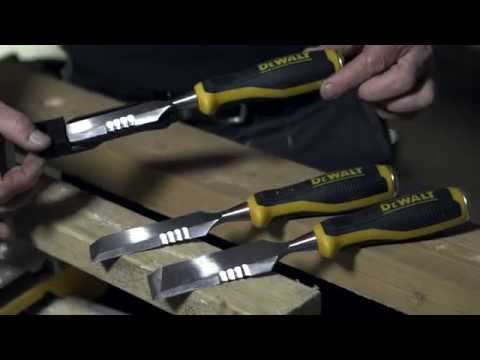 DEWALT Hand Tools - Construction Chisel