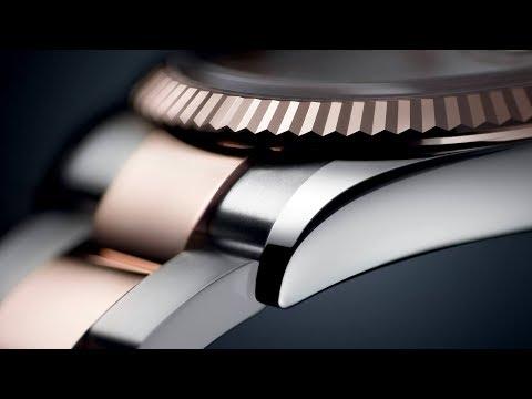 New Rolex Datejust 36