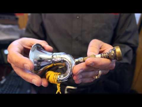 Steve Dillon of Dillon Music - Brass Chats Episode 15