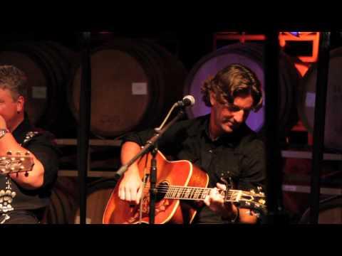 Nashville in Napa 2011:Brett James