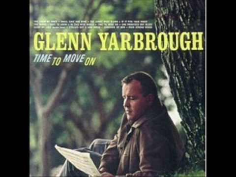 The World I Used To Know! By Glenn Yarbrough