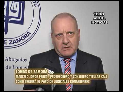 Resultado de imagen para Ingeniero Marcelo Jorge Pérez