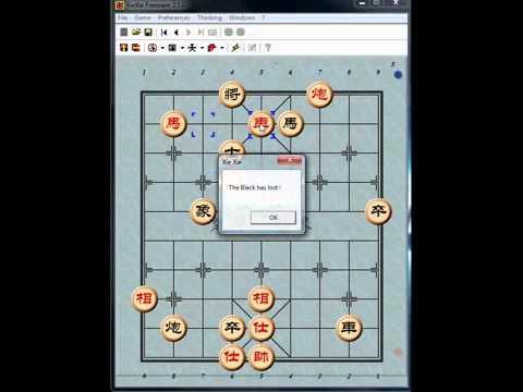 Thủ thuật chơi cờ tướng vơi game iWin