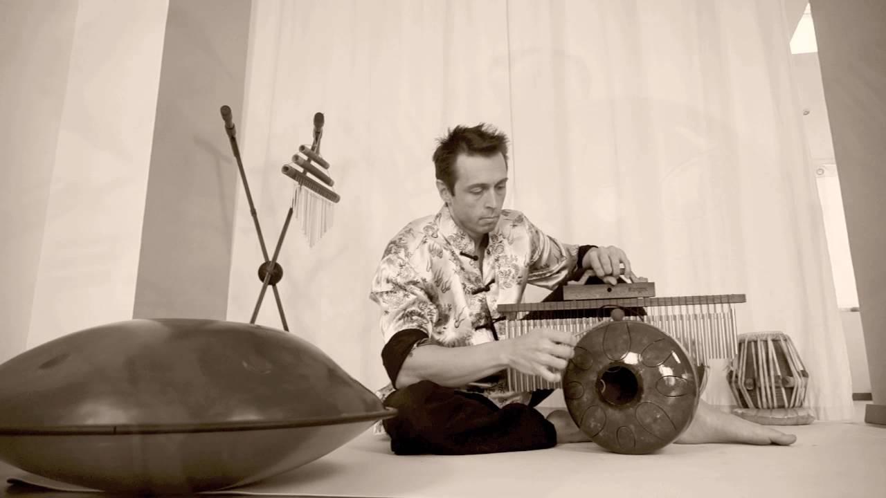 Musique Vibratoire© (432Hz)MUSIC EGYPTE