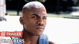 Clockers 1995 Trailer | Spike Lee | Harvey Keitel