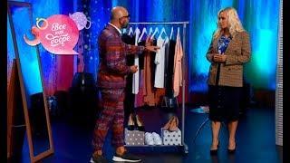 Трендовые вещи, которые сделают ваш гардероб самым модным